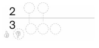Big-Ideas-Math-Solutions-Grade-K-Chapter-2-Compare Numbers 0 to 5-2.5-4