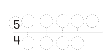 Big-Ideas-Math-Solutions-Grade-K-Chapter-2-Compare Numbers 0 to 5-2.5-5