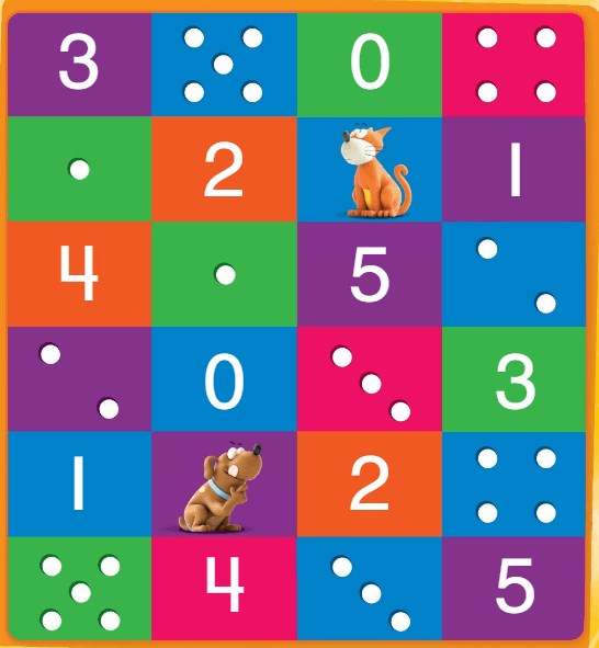Big Ideas Math Solutions Grade K Chapter 2 Compare Numbers 0 to 5 69