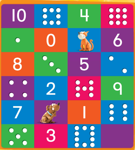 Big Ideas Math Solutions Grade K Chapter 4 Compare Numbers to 10 60