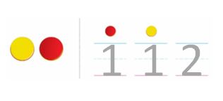 Big-Ideas-Math-Solutions-Grade-K-Chapter-5-Compare and Decompose Numbers to 10-5.1-6