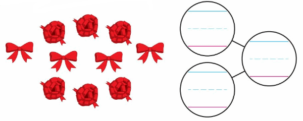 Big Ideas Math Solutions Grade K Chapter 5 Compose and Decompose Numbers to 10 103