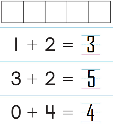 Big-Ideas-Math-Solutions-Grade-K-Chapter-6-Add-Numbers-within-10-6.6-1
