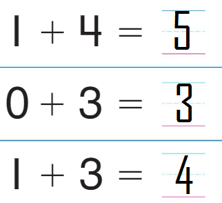 Big-Ideas-Math-Solutions-Grade-K-Chapter-6-Add-Numbers-within-10-6.6-2