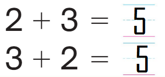 Big-Ideas-Math-Solutions-Grade-K-Chapter-6-Add-Numbers-within-10-6.6-7