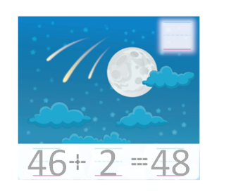 Big-Ideas-Math-Solutions-Grade-K-Chapter-8-Represent Numbers 11 to 19-8.1-1