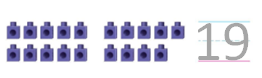Big-Ideas-Math-Solutions-Grade-K-Chapter-8-Represent Numbers 11 to 19-8.10-06