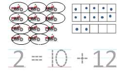 Big-Ideas-Math-Solutions-Grade-K-Chapter-8-Represent Numbers 11 to 19-8.2-03