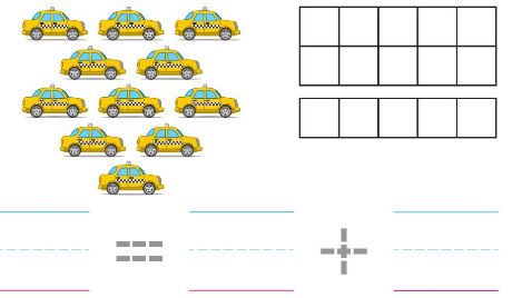 Big Ideas Math Solutions Grade K Chapter 8 Represent Numbers 11 to 19 8.3 4