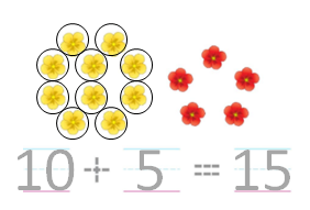 Big-Ideas-Math-Solutions-Grade-K-Chapter-8-Represent Numbers 11 to 19-8.5-0012