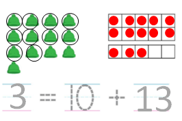 Big-Ideas-Math-Solutions-Grade-K-Chapter-8-Represent Numbers 11 to 19-8.5-02