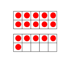 Big-Ideas-Math-Solutions-Grade-K-Chapter-8-Represent Numbers 11 to 19-8.8-01