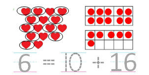 Big-Ideas-Math-Solutions-Grade-K-Chapter-8-Represent Numbers 11 to 19-8.8-03