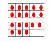 Big-Ideas-Math-Solutions-Grade-K-Chapter-8-Represent Numbers 11 to 19-8.9-05