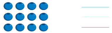 Big Ideas Math Solutions Grade K Chapter 8 Represent Numbers 11 to 19 chp 3