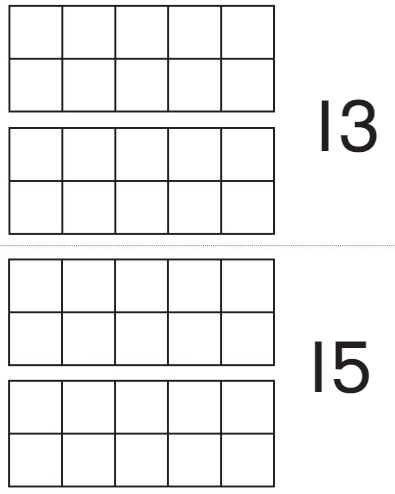 Big Ideas Math Solutions Grade K Chapter 9 Count and Compare Numbers to 20 9.6 1