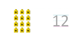 Big-Ideas-Math-Solutions-Grade-K-Chapter-8-Represent Numbers 11 to 19-8.2-7