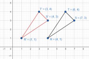 BIM Answer Key Geometry Chapter 4 Transformations img_111