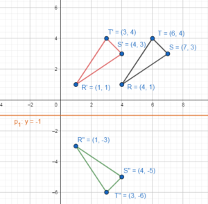 BIM Answer Key Geometry Chapter 4 Transformations img_112