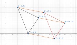 BIM Answer Key Geometry Chapter 4 Transformations img_131
