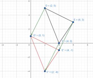 BIM Answer Key Geometry Chapter 4 Transformations img_132