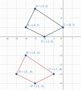 BIM Answer Key Geometry Chapter 4 Transformations img_62