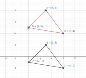 BIM Answer Key Geometry Chapter 4 Transformations img_75