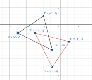 BIM Solution Key for Geometry Chapter 4 Transformations img_69
