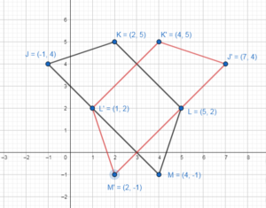 BIM Solution Key for Geometry Chapter 4 Transformations img_71