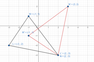 BIM Solution Key for Geometry Chapter 4 Transformations img_86
