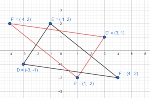 BIM Solution Key for Geometry Chapter 4 Transformations img_94