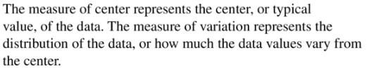 Big Ideas Math Algebra 1 Answer Key Chapter 11 Data Analysis and Displays 11.1 a1