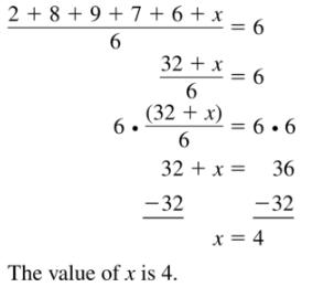 Big Ideas Math Algebra 1 Answer Key Chapter 11 Data Analysis and Displays 11.1 a11