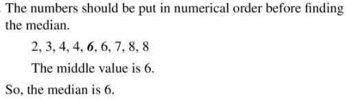 Big Ideas Math Algebra 1 Answer Key Chapter 11 Data Analysis and Displays 11.1 a29