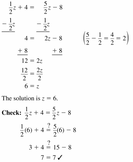 Big Ideas Math Algebra 1 Answer Key Chapter 2 Solving Linear Inequalities 2.3 Question 43