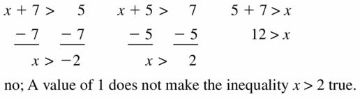 Big Ideas Math Algebra 1 Answer Key Chapter 2 Solving Linear Inequalities 2.5 Question 33