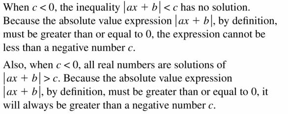 Big Ideas Math Algebra 1 Answer Key Chapter 2 Solving Linear Inequalities 2.6 Question 37