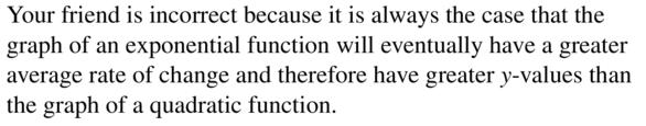 Big Ideas Math Algebra 1 Answer Key Chapter 8 Graphing Quadratic Functions 8.6 a 41