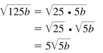 Big Ideas Math Algebra 1 Answer Key Chapter 9 Solving Quadratic Equations 9.1 a 17