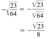 Big Ideas Math Algebra 1 Answer Key Chapter 9 Solving Quadratic Equations 9.1 a 23