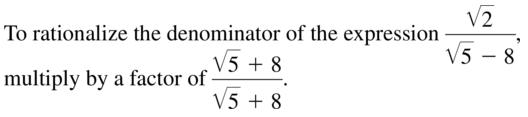 Big Ideas Math Algebra 1 Answer Key Chapter 9 Solving Quadratic Equations 9.1 a 43