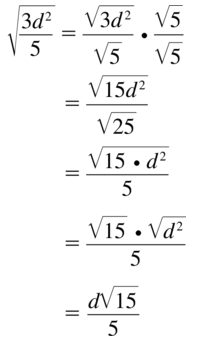 Big Ideas Math Algebra 1 Answer Key Chapter 9 Solving Quadratic Equations 9.1 a 51
