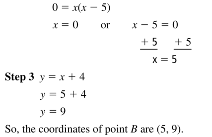 Big Ideas Math Algebra 1 Answer Key Chapter 9 Solving Quadratic Equations 9.6 a 59.2