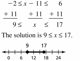 Big Ideas Math Algebra 1 Answers Chapter 3 Graphing Linear Functions 3.3 Question 37