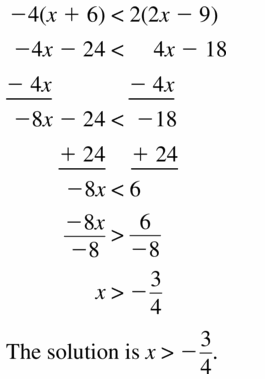 Big Ideas Math Algebra 1 Answers Chapter 3 Graphing Linear Functions 3.7 Question 67