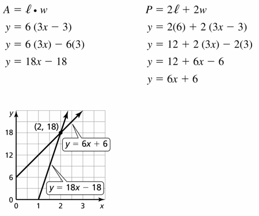 Big Ideas Math Algebra 1 Answers Chapter 5 Solving Systems of Linear Equations 5.1 Question 29.1