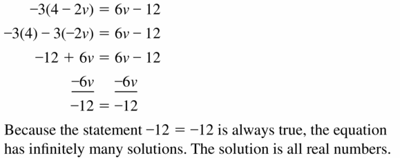 Big Ideas Math Algebra 1 Answers Chapter 5 Solving Systems of Linear Equations 5.3 Question 39
