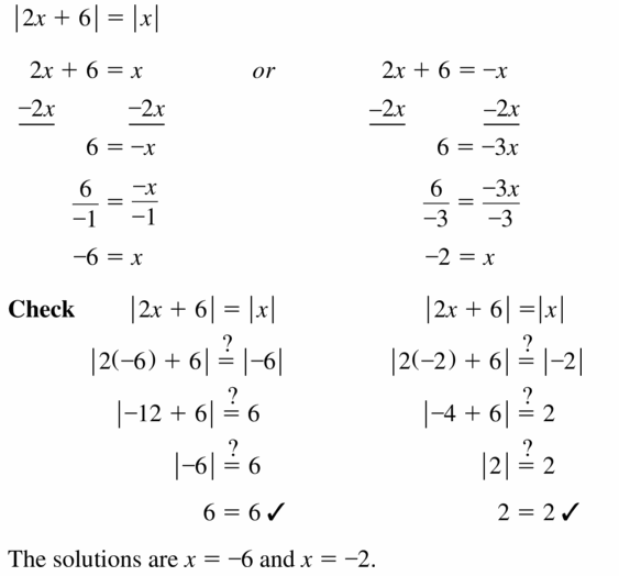 Big Ideas Math Algebra 1 Answers Chapter 5 Solving Systems of Linear Equations 5.4 Question 33