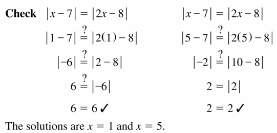 Big Ideas Math Algebra 1 Answers Chapter 5 Solving Systems of Linear Equations 5.4 Question 35.2