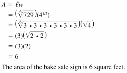 Big Ideas Math Algebra 1 Answers Chapter 6 Exponential Functions and Sequences 6.2 Question 35